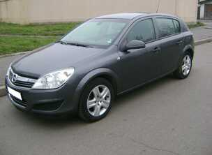 Opel Astra (automatic)